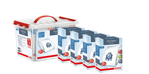 Miele SB SET GN CareBox 3D