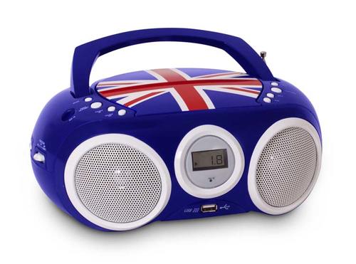 Big Ben CD32 (Mehrfarbig)