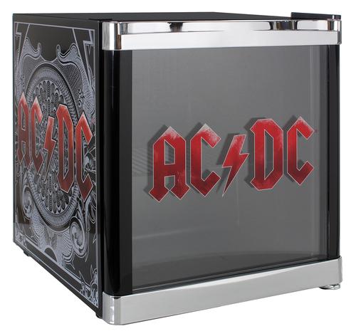 Husky AC/DC (Schwarz)