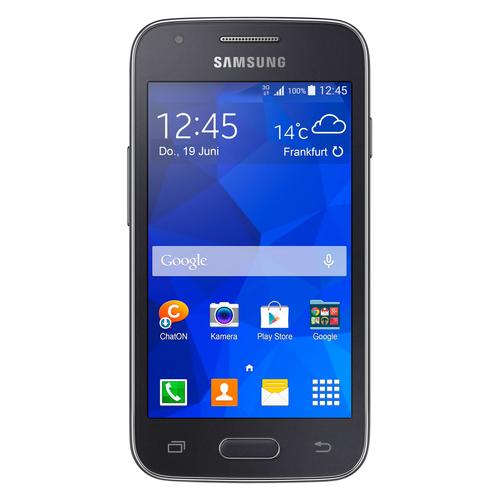 Samsung Galaxy Trend 2 SM-G313H 4GB Grau (Grau)