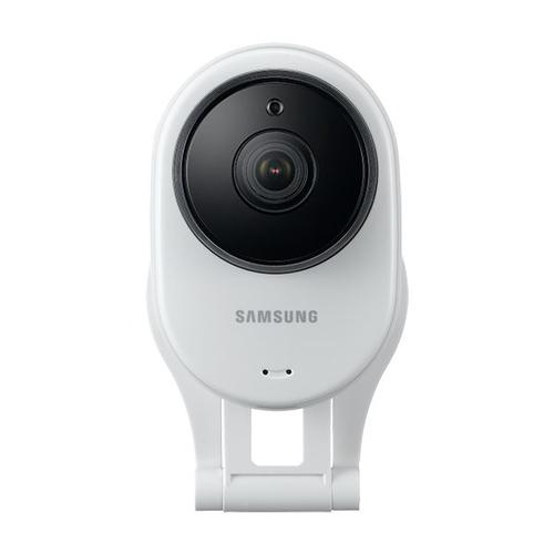 Samsung SNH-E6411BN 1920 x 1080Pixel Wi-Fi Weiß Webcam (Weiß)