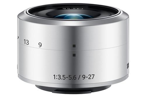 Samsung YZ927ZZA (Silber)