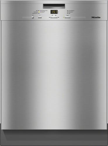 Miele G 4920 SCU (Edelstahl)