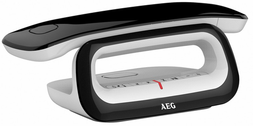 AEG Loop (Schwarz, Weiß)