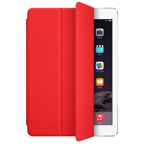 Apple iPad Air Smart Cover (Rot)
