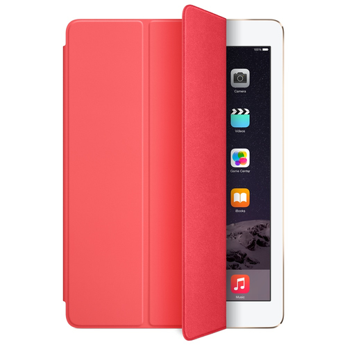 Apple iPad Air Smart Cover (Pink)