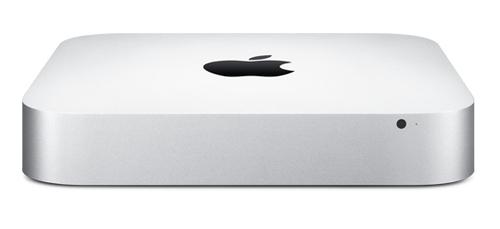 Apple Mac mini 2.6GHz (Silber)