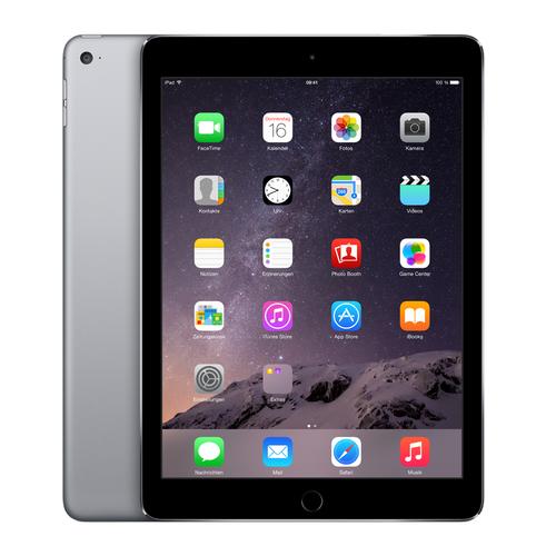 Apple iPad Air 2 128GB Grau (Grau)