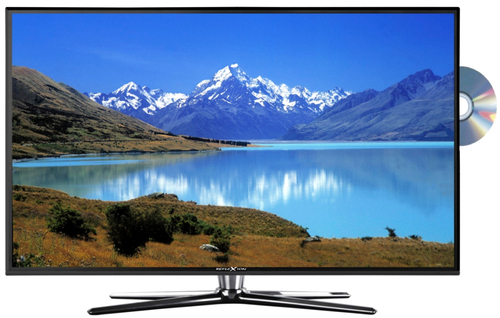 "Reflexion LDD1672 15.6"" HD ready Schwarz LED TV (Schwarz)"