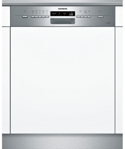Siemens SN55L586EU Spülmaschine (Edelstahl)