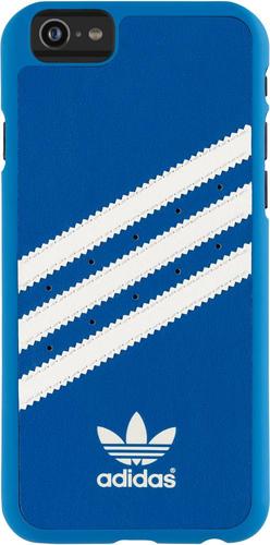 Adidas 18266 Handy-Schutzhülle (Blau, Weiß)