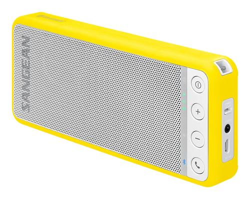 Sangean BluTab BTS-101 (Weiß, Gelb)