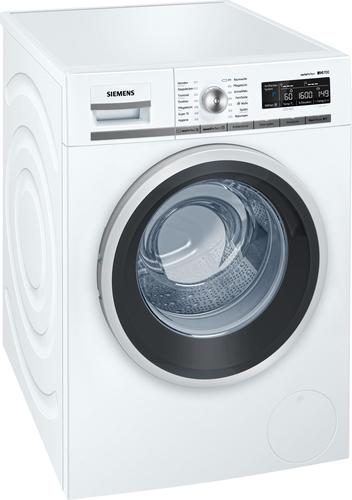 Siemens WM16W540 Waschmaschine (Weiß)