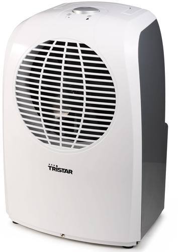 Tristar AC-5488 dehumidifier (Grau, Weiß)