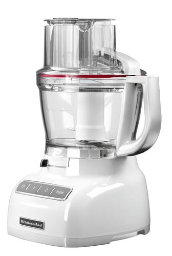 KitchenAid 5KFP1325 Küchenmaschine (Weiß)