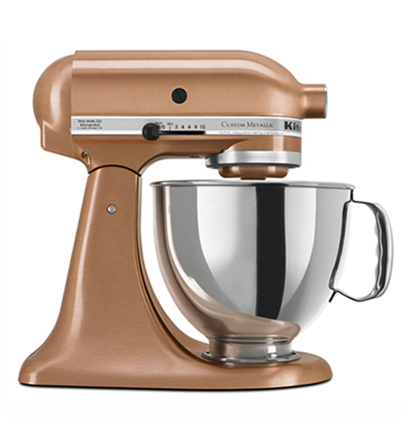 KitchenAid 5KSM150 (Kupfer)