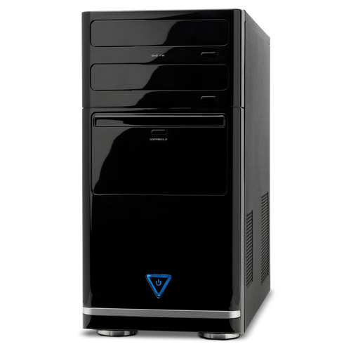 Medion AKOYA PC E2066 E (Schwarz)