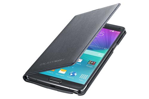 Samsung EF-NN910B (Schwarz, Grau)