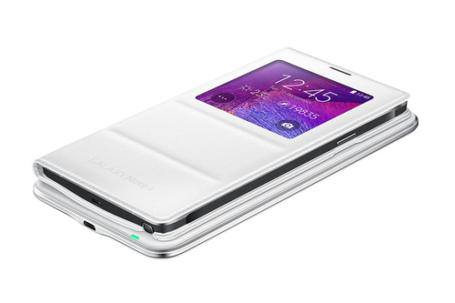 Samsung EP-KN910I (Weiß)