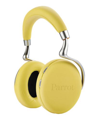 Parrot Zik 2.0 (Gelb)
