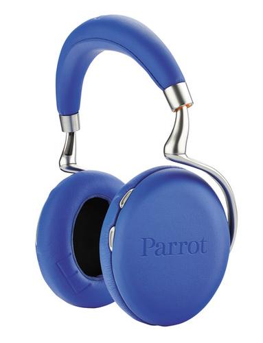 Parrot Zik 2.0 (Blau)
