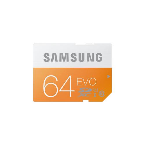 Samsung MB-SP64D (Orange, Weiß)