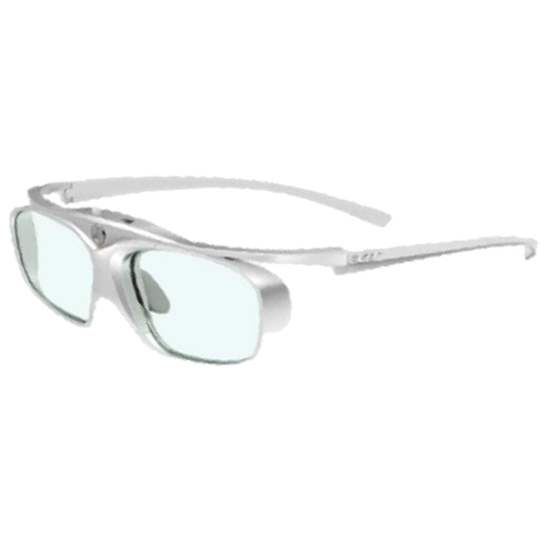 Acer 3D glasses E4w White / Silver (Silber, Weiß)