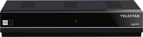 Telestar digiHD+ (Schwarz)