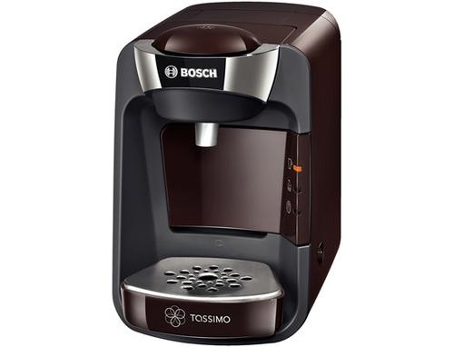 Bosch TAS3207 Kaffeemaschine (Braun)
