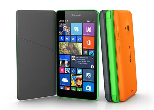 Nokia CC-3092 (Grün)