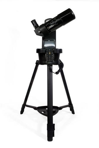Bresser Optics National Geographic 70/350