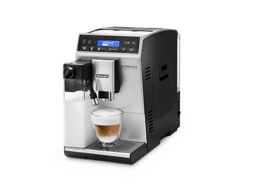 DeLonghi ETAM 29.660.SB Kaffeemaschine (Edelstahl)