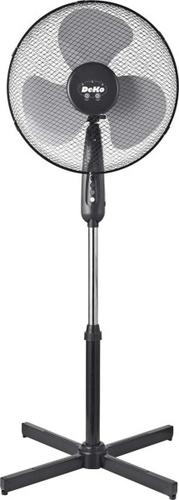 DeKo B 419 Ventilator (Schwarz)
