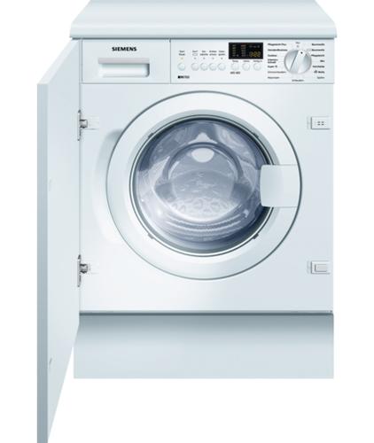 Siemens WI14S441 Waschmaschine (Weiß)