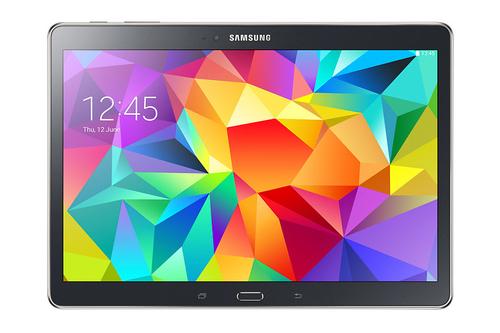 Samsung Galaxy Tab S SM-T800 16GB Grey (Grau)
