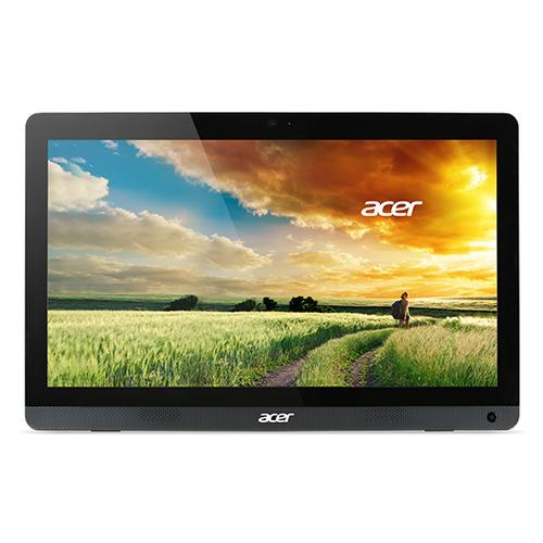 Acer Aspire ZC-606 (Schwarz)