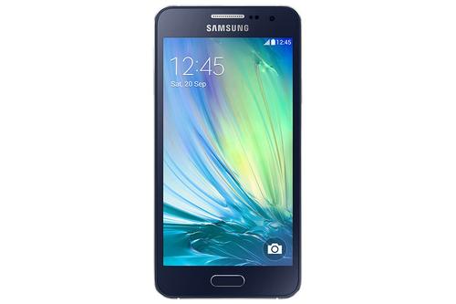 Samsung Galaxy A3 SM-A300F 16GB 4G Schwarz (Schwarz)