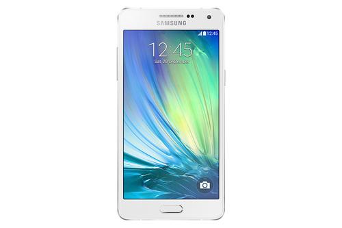 Samsung Galaxy A5 SM-A500F 16GB 4G Weiß (Weiß)