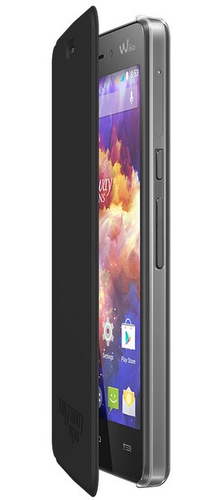 Wiko 93981 Handy-Schutzhülle