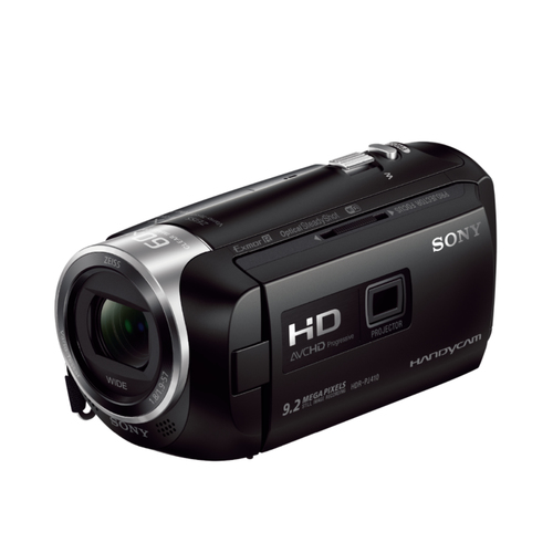 Sony HDR-PJ410 (Schwarz)