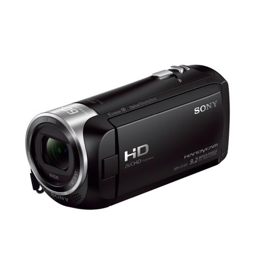 Sony HDR-CX405 (Schwarz)