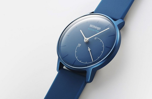 Withings Activité POP (Blau)