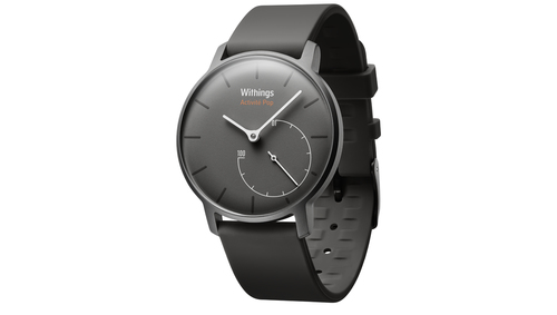 Withings Activité POP (Schwarz)
