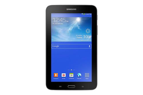 Samsung Galaxy Tab 3 Lite Wi-Fi T113 Android 8GB Schwarz (Schwarz)