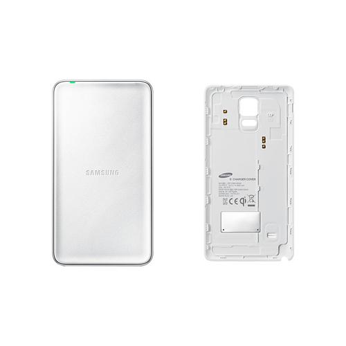 Samsung EP-WN910IWEGWW Ladegeräte für Mobilgerät (Weiß)