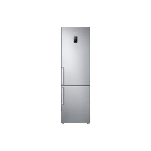 Samsung RB37J5349SL Kühl-Gefrierschrank (Edelstahl)