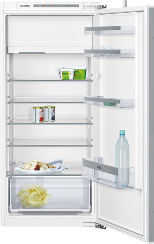 Siemens KI42LVF30 Kombi-Kühlschrank (Weiß)