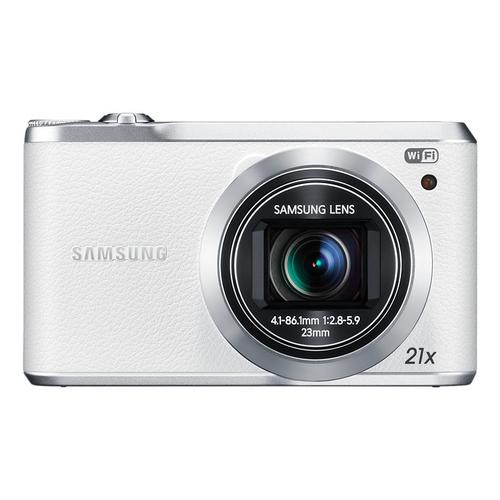 Samsung WB 380F (Weiß)