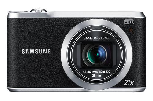 Samsung WB WB380F (Schwarz)