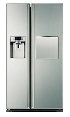 Samsung RS61782GDSL Side-by-Side-Kühlschrank (Edelstahl)
